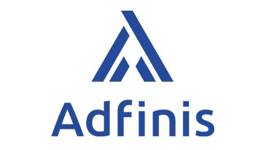 Logo Adfinis