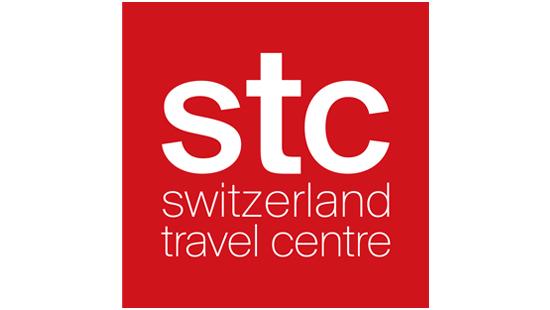 Logo Switzerland Travel Centre