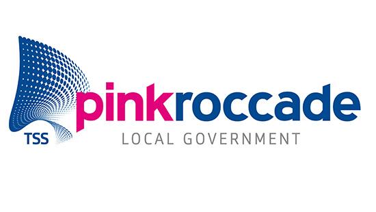 Logo PinkRoccade Local Government